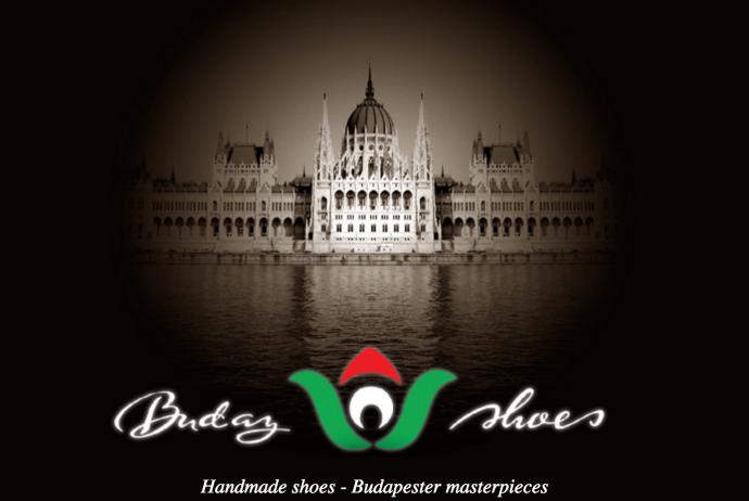 Buday Shoes オールハンドメイドのブダペストシューズ