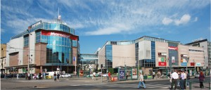 Mammut Shopping and Entertainment Centre
