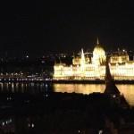 ハンガリー旅行で必ず訪れたい国会議事堂