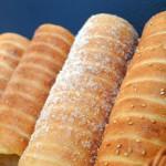 ハンガリーのお菓子といえばクルトシュ