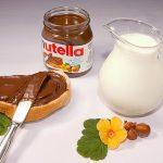 ハンガリーのnutellaはオーストリアよりも品質が悪いの?