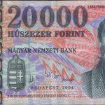 [ハンガリー通貨] 損しないために旅行者が必ず知っておくべき紙幣切替について