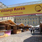 ハンガリー旅行者必見!ブダペストワインフェスティバルについて